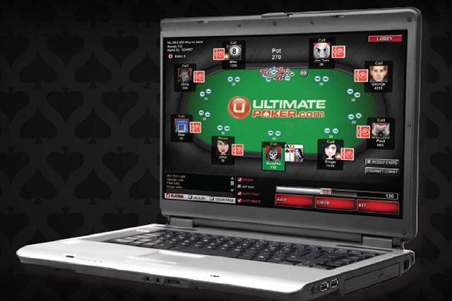 My Daily Dose of Online Poker