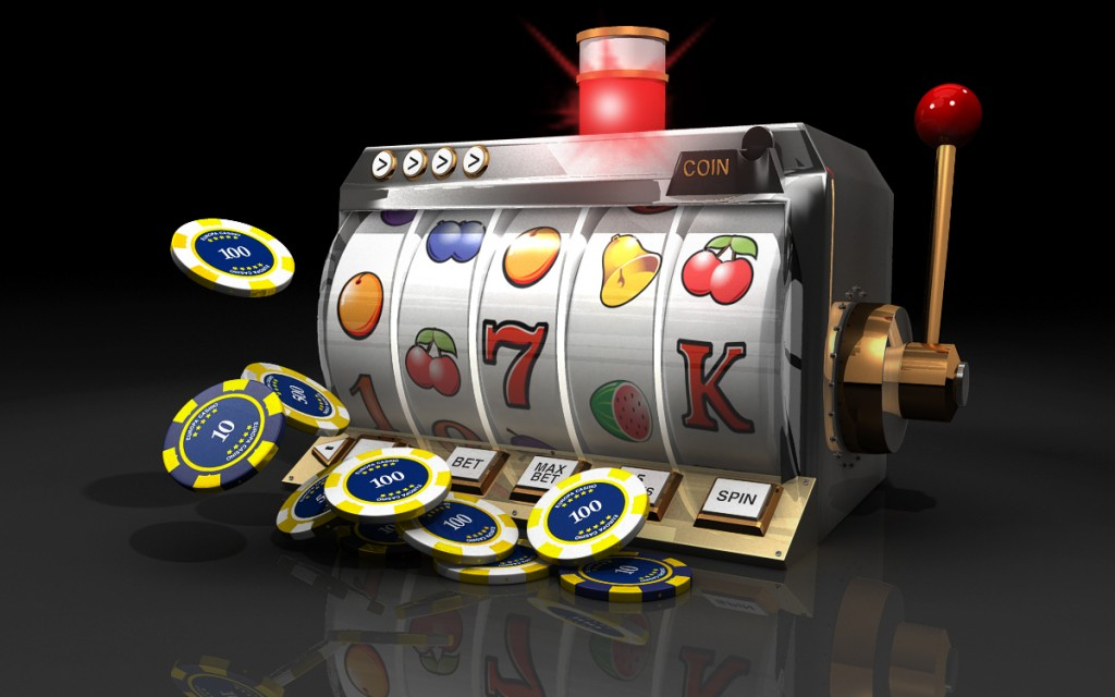 Things you should know about online slots games