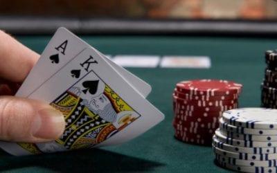 Blackjack – Player Options